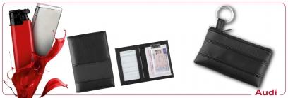 Merchandising Audi