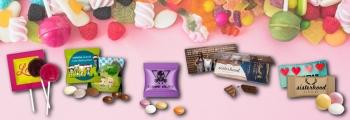 Süße Werbung | Drinks