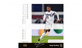 Rahmenterminkalender Bundesliga 2021/19