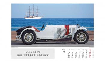 Mercedes Klassiker 2022