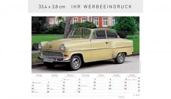Opel-Classics 2022