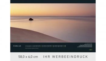 GEO SAISON: Meerblick 2022 (Rückwand)