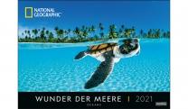 WUNDER DER MEERE - OCEANS 2021