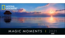 MAGIC MOMENTS PANORAMA 2021