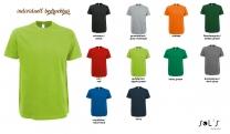 Imperial T-Shirt Men - farbig