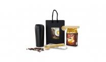 Geschenkset / Präsenteset: Kaffee Deluxe