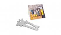ROMINOX Key Tool Lion (22 Funktionen) Werkzeug