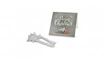 ROMINOX Key Tool Lion (22 Funktionen) Merry Christmas