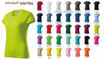 BASIC 134 Damen T-Shirt