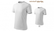 BASIC 138 Kinder T-Shirt - weiß