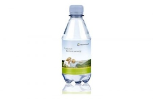 Mineralwasser PET 330 ml