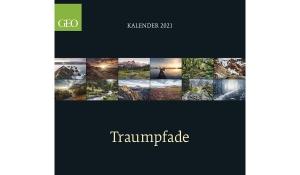 GEO Klassiker: Traumpfade 2021