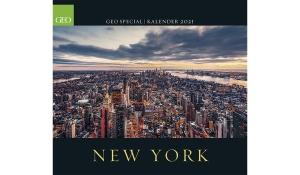 GEO SPECIAL: New York 2021