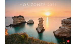 HORIZONTE 2021