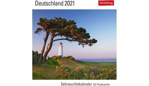 DEUTSCHLAND - EIN MÄRCHENLAND 2021