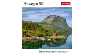 NORWEGEN ZWEI 2021