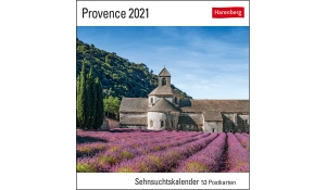 PROVENCE 2021