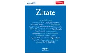 ZITATE 2021