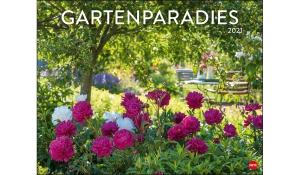 GARTENPARADIES 2021