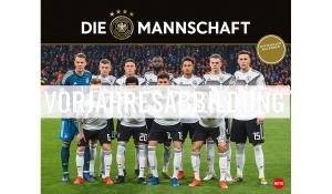 DFB POSTERKALENDER 2021