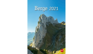 BERGE ZWEI 2021