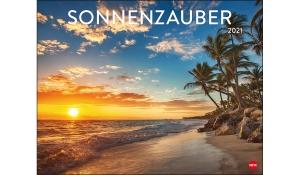 SONNENZAUBER 2021