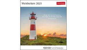 WEISHEITEN 2021