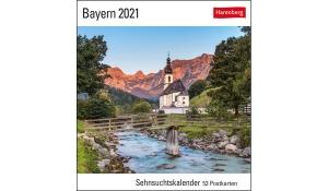 BAYERN 2021