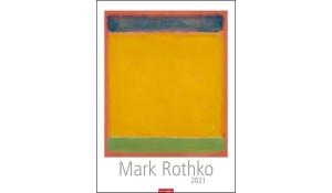 MARK ROTHKO 2021