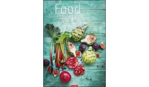 FOOD GALLERY 2021