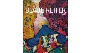 DER BLAUE REITER 2021