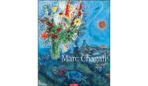 MARC CHAGALL 2021