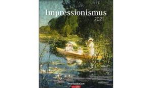 IMPRESSIONISMUS 2021
