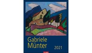 GABRIELE MÜNTER 2021