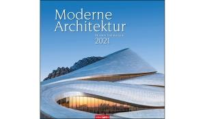 MODERNE ARCHITEKTUR 2021