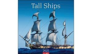 TALL SHIPS 2021
