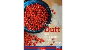 DER DUFT VON KRÄUTER UND GEWÜRZEN 2021