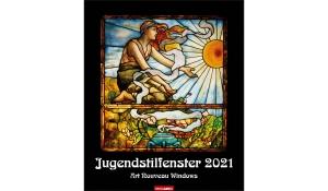JUGENDSTILFENSTER 2021