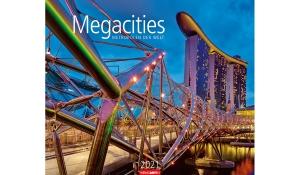 MEGACITIES 2021