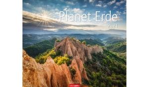 PLANET ERDE 2021