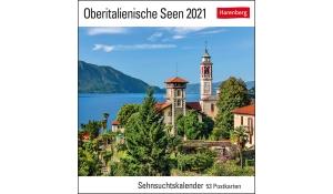 OBERITALIENISCHE SEEN 2021