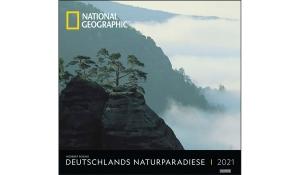 DEUTSCHLANDS NATURPARADIESE 2021