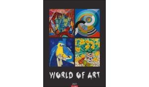 WORLD OF ART 2021