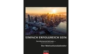 EINFACH ERFOLGREICH SEIN 2021