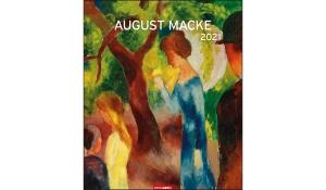 AUGUST MACKE 2021