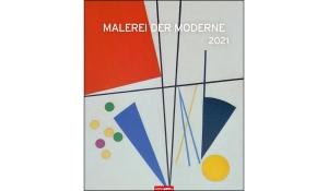 MALEREI DER MODERNE 2021