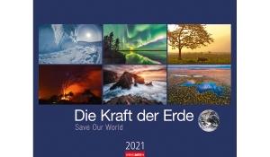 DIE KRAFT DER ERDE 2021
