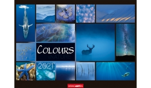 COLOURS OF NATURE 2021