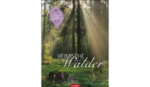HEIMISCHE WÄLDER 2021