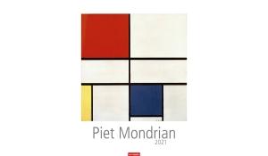 PIET MONDRIAN 2021